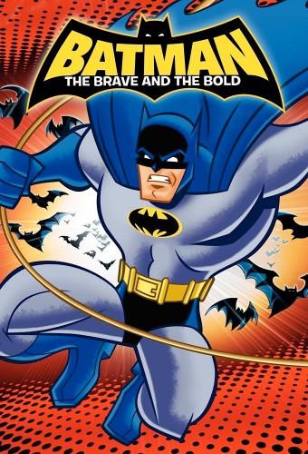 Capitulos de: Batman, el intr�pido