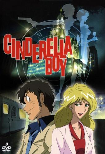 Capitulos de: Cinderella Boy