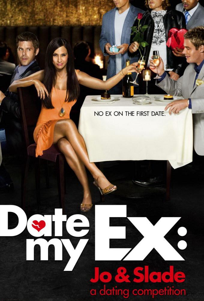 Date My Ex: Jo & Slade