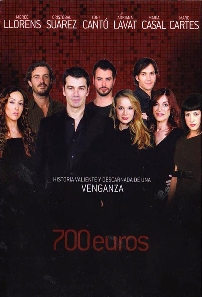 700 Euros