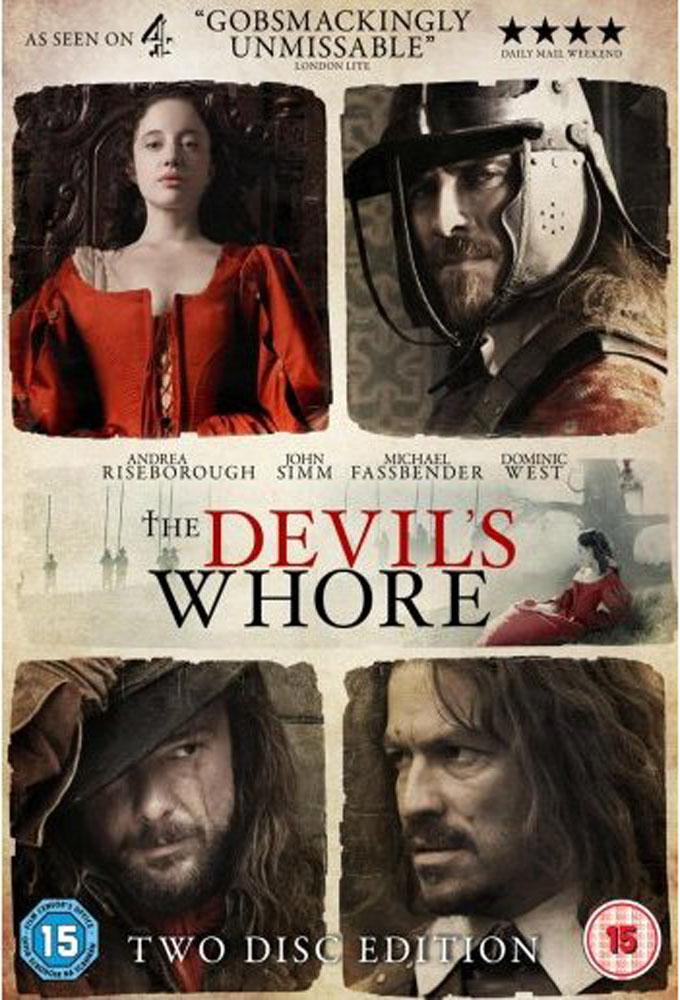 The Devil's Whore
