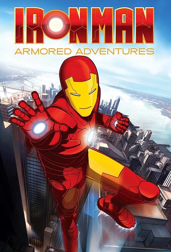 Iron Man (2009)