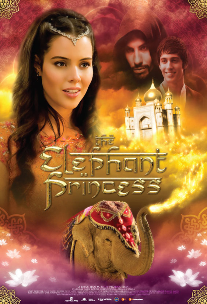 The Elephant Princess