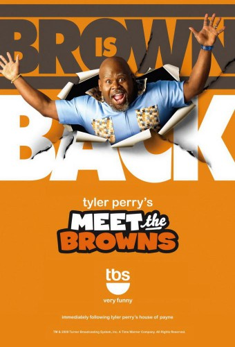 meet the browns season 1 cast