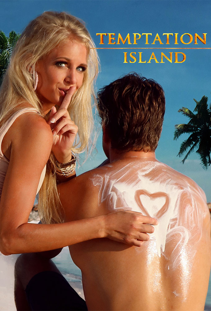 Temptation Island (NL/BE)