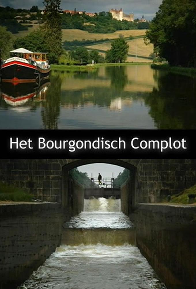 Het Bourgondisch Complot