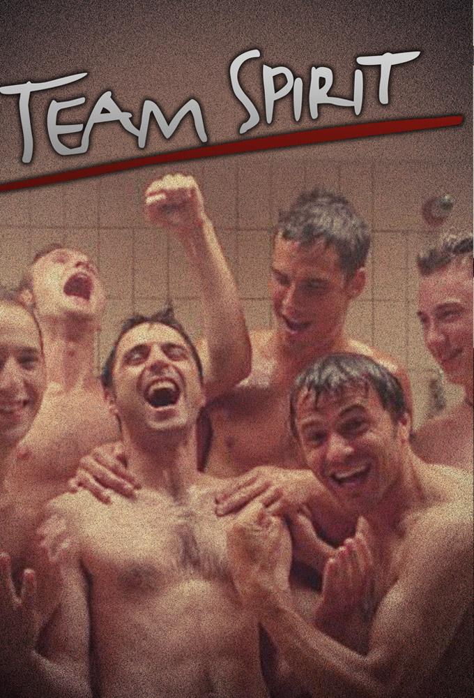 Team Spirit: De serie