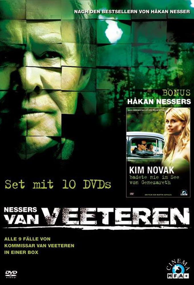 Hakan Nessers Van Veeteren