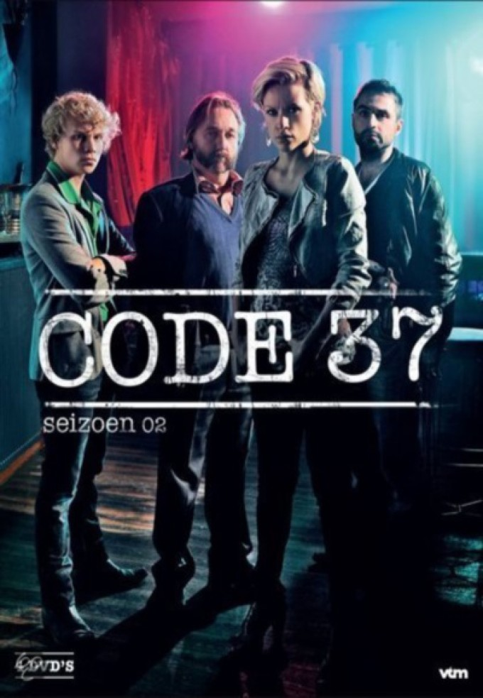 Code 37 - Second Season