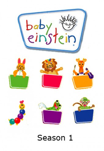 Baby Einstein season 1 episode 6 Baby Santa's Music Box: Sharing the joys and traditions of the holiday season with your little one is truly one of the greatest gifts of parenthood, and Baby Santa's Music Box makes this magical time even more special!