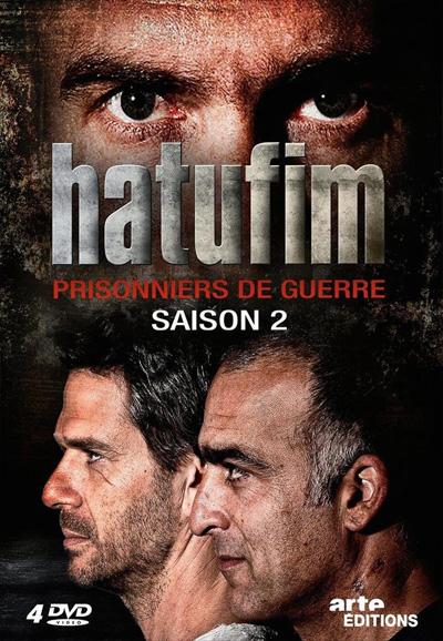 Prisoners of War - Aired Order - Season 2 - TheTVDB.com