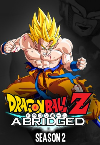 Dragon Ball Z Abridged