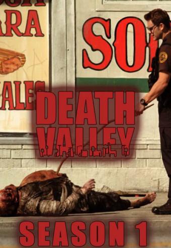 series DEATH VALLEY season episode Undead Hookers
