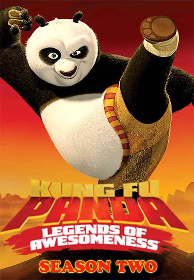Kung Fu Panda Synchronstimmen