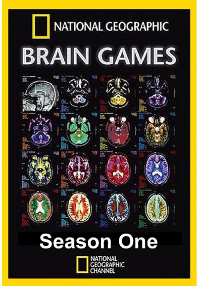 brain games season 1 episode 1 - video dailymotion