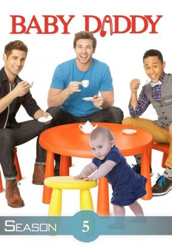 Baby daddy season 5 episode list