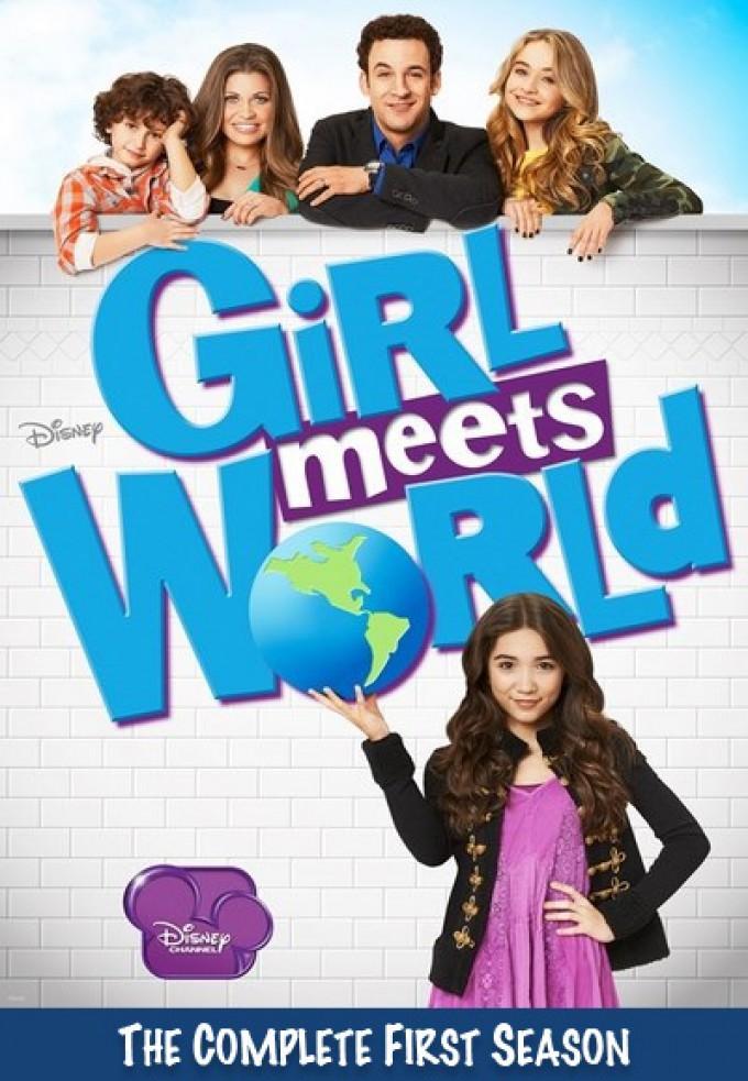 list of all girl meets world episodes danika