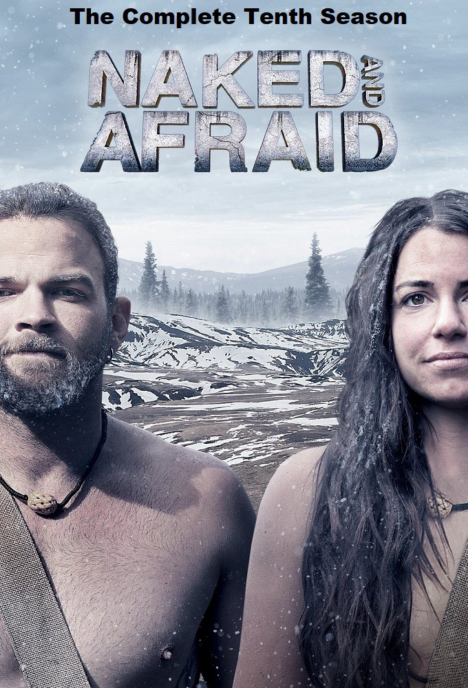 Naked and Afraid XL Preview - YouTube