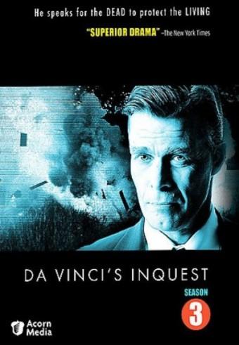 Capitulos de: La clave Da Vinci