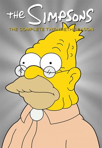 regarder Les Simpson - Saison 20 (VF) [E21/21] en streaming