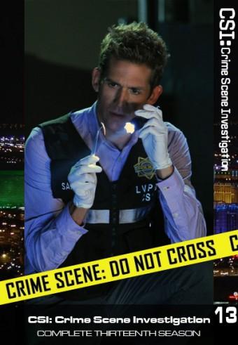 CSI: Crime Scene Investigation - Season 13 - IMDb