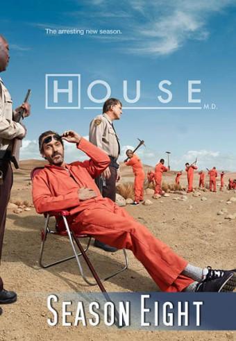 House Md   Season 8