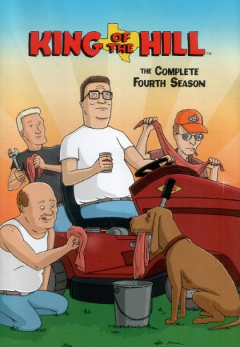 king of the hill meet the propaniacs watchcartoononline King of the hill - season 1-5 (19-disc) (import) tv-serie med mike judge och kathy najimy.