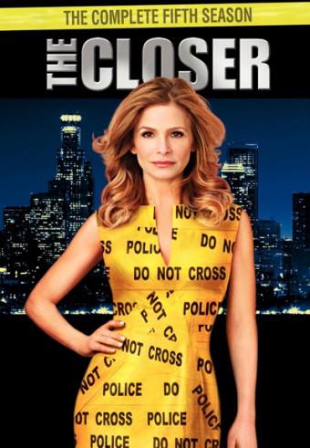 regarder The Closer - Saison 5 (VF) [E15/15] en streaming