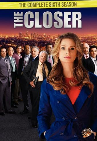 regarder The Closer - Saison 6 (VF) [E15/15] en streaming