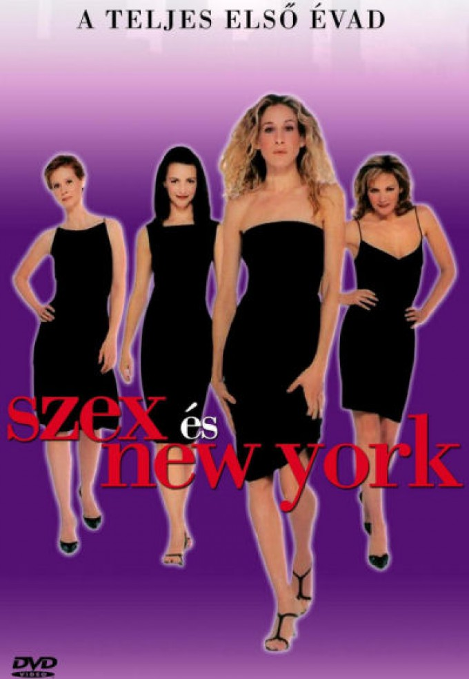 Sex and the City Season 4 Episode18