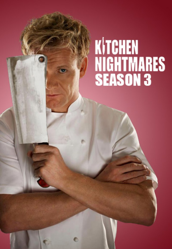 Kitchen Nightmares Episode Where Guy Wont Cook Chicken Wings