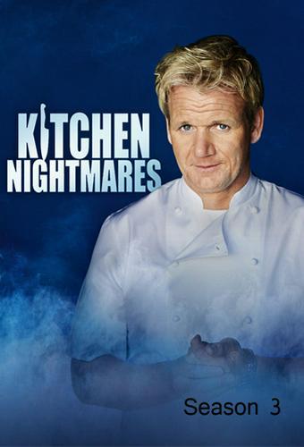 Kitchen Nightmares Zeke S Emil