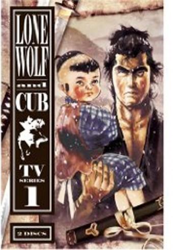 Lone Wolf and Cub Season 01