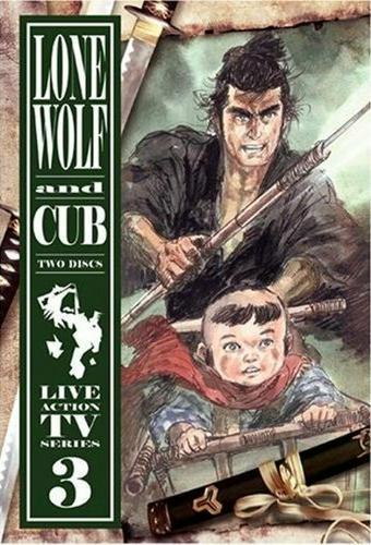 Lone Wolf and Cub Season 03