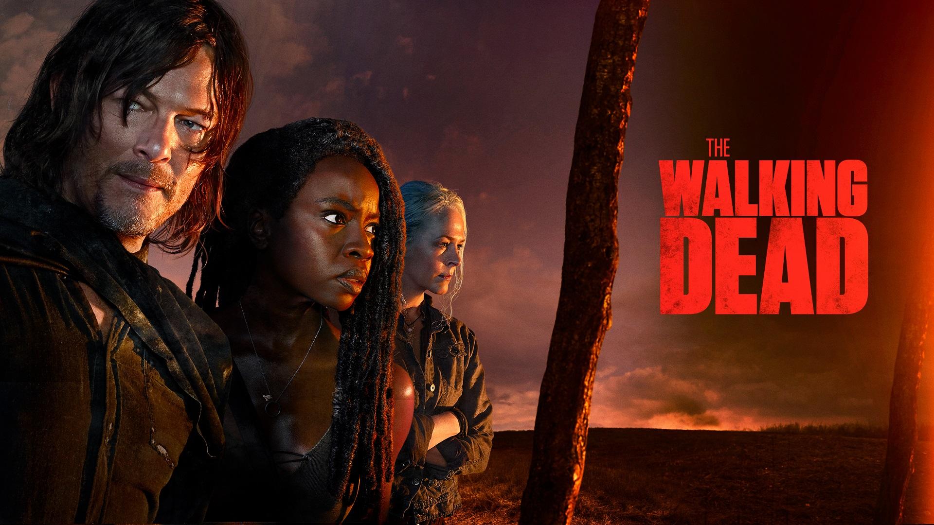 Season finale tenth season The Walking Dead delayed