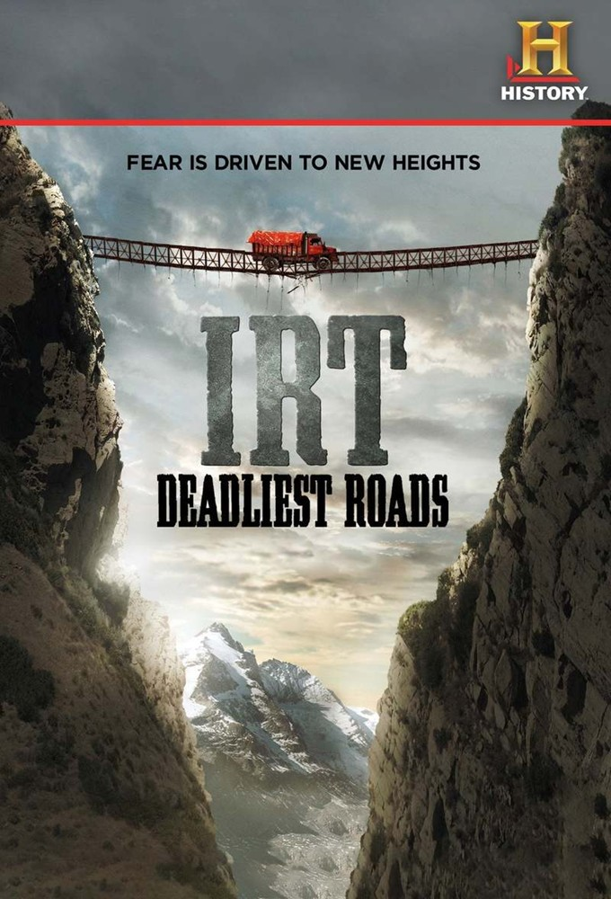 IRT Deadliest Roads