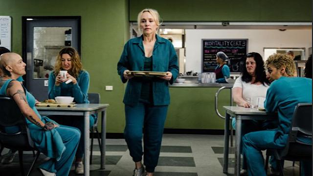 Wentworth: Season 8 Episode 4