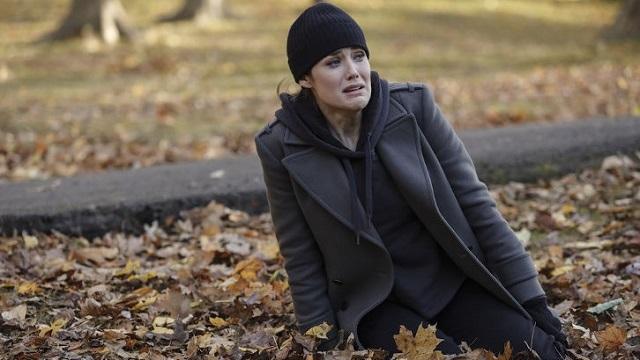 The Blacklist: Season 8 Episode 2