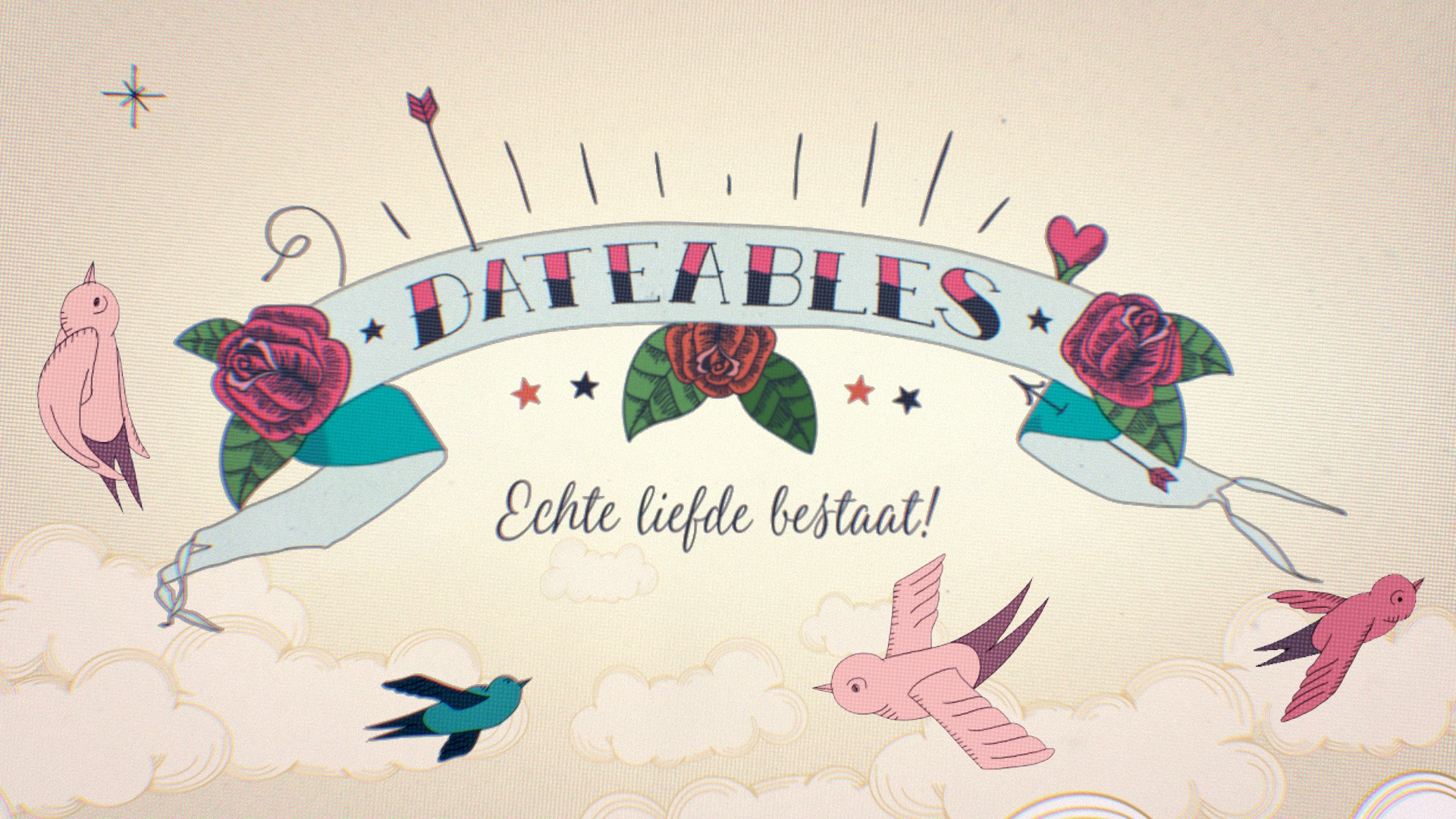 The Dateables (NL)