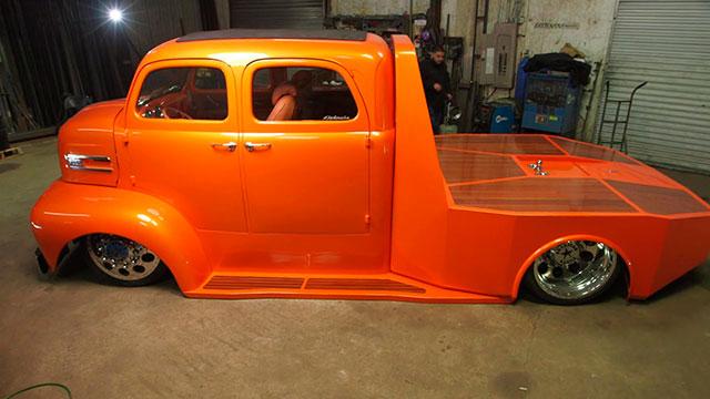 Texas Metal Cab Over Custom Part 2 Thetvdb Com