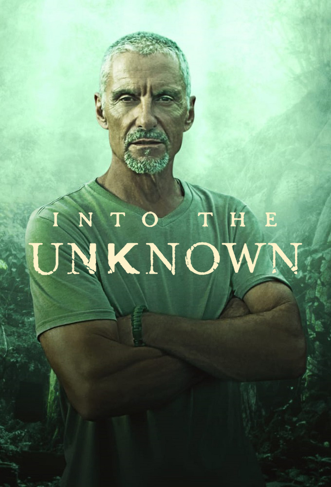 Into the Unknown (2020)