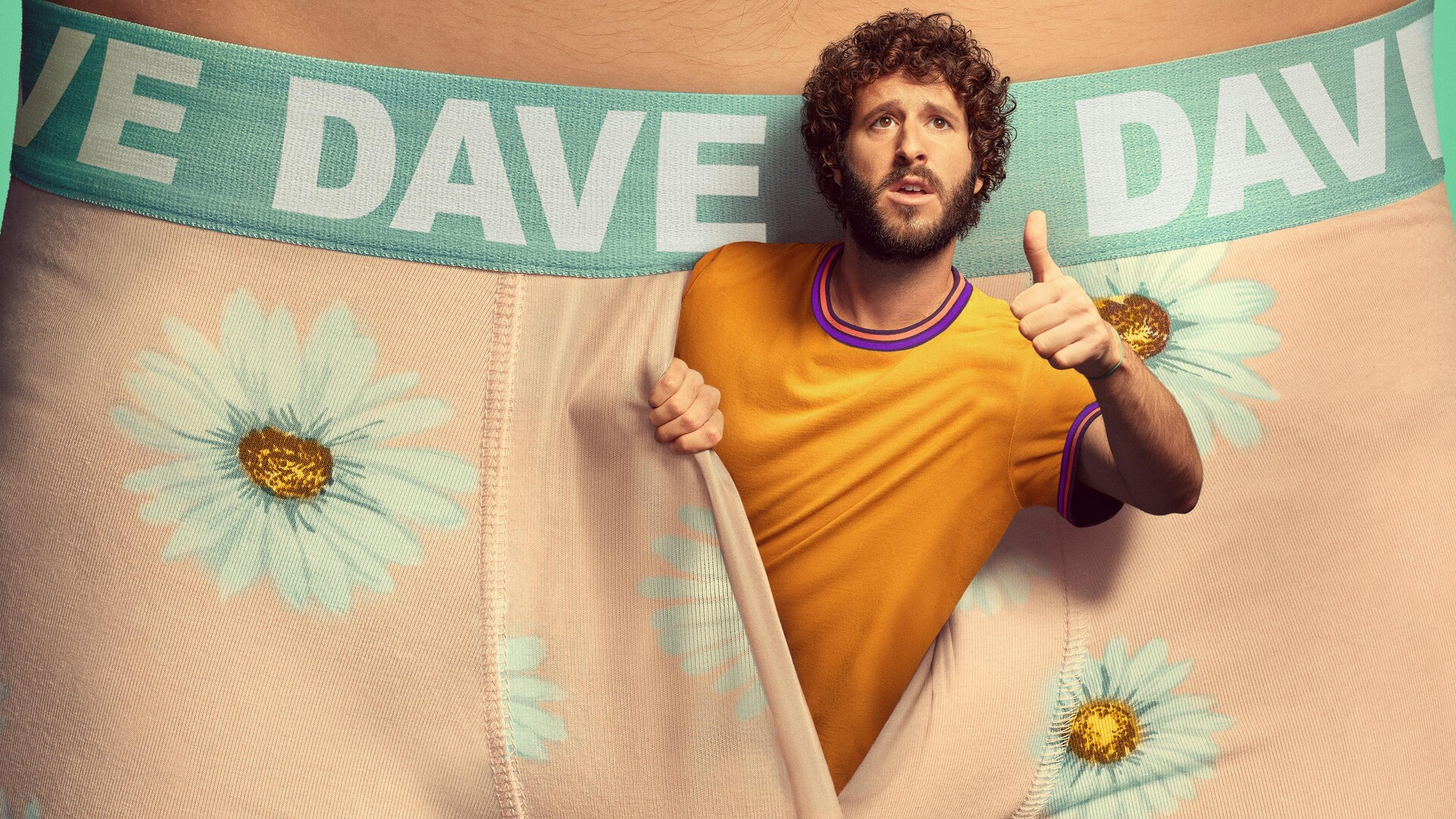 Dave (2020) renewed for second season