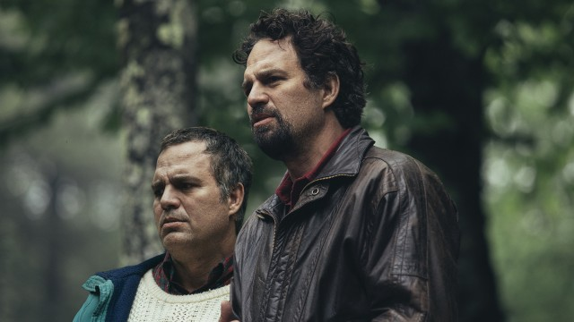 Premièredatum I Know This Much is True met Mark Ruffalo