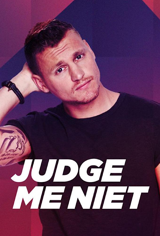 Judge Me Niet