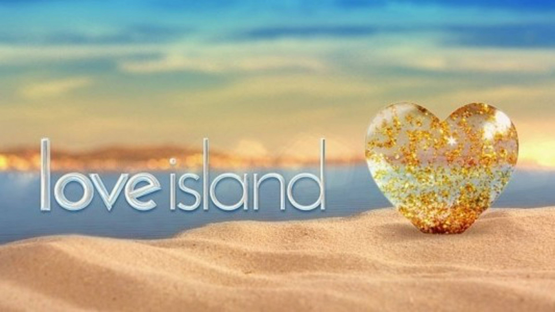 Love Island (NL/BE)
