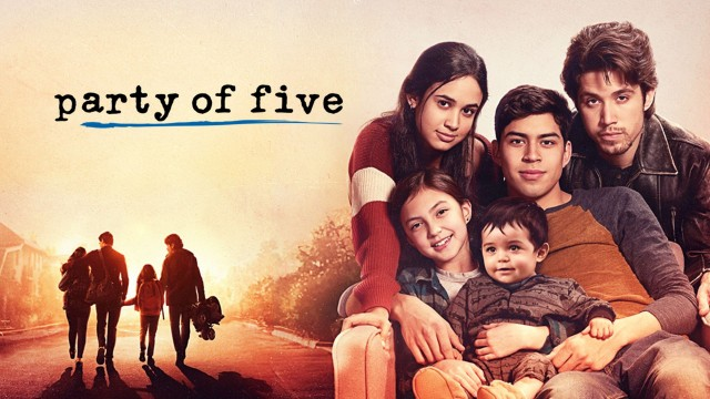 Freeform cancels Party of Five (2020) after one season