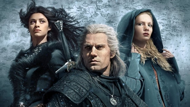 Seven new cast members for second season of The Witcher