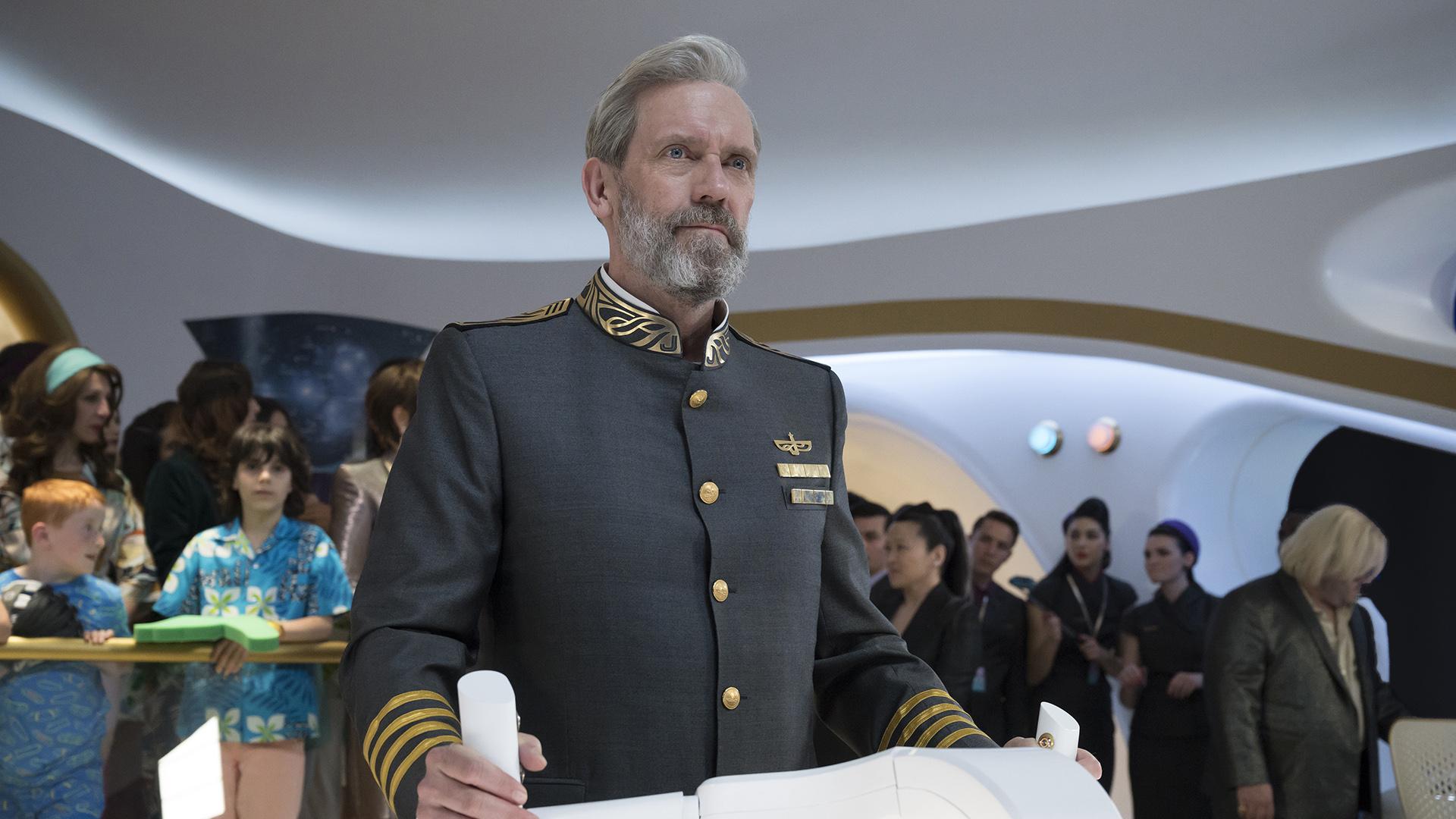 Avenue 5 krijgt tweede seizoen bij HBO