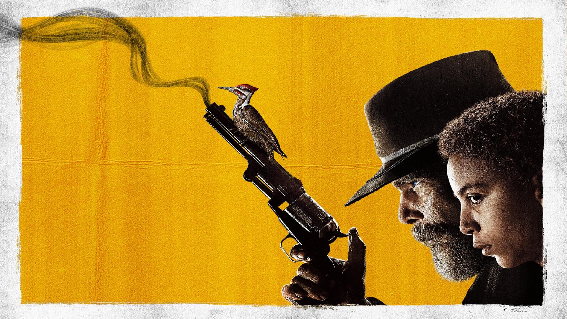 Premièredatum en trailer voor The Good Lord Bird op Showtime
