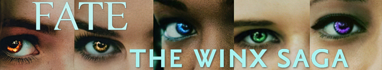 Image Fate: The Winx Saga